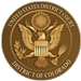 Federal District Court Seal